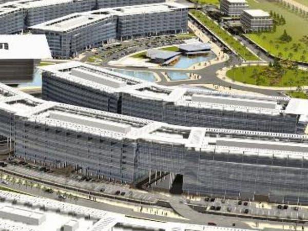 إعمار تشيد أضخم مشروع في منطقة أكسبو بـ20 مليار درهم