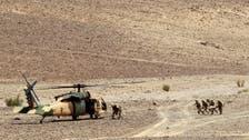 U.S. to keep 1,500 troops in Jordan