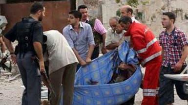 سوريا.. العثور على 20 جثة متفحمة في ريف دمشق