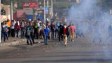 Two killed at Pro-Mursi protest in Egypt