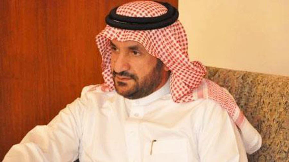 محمد بن حمود الشايع