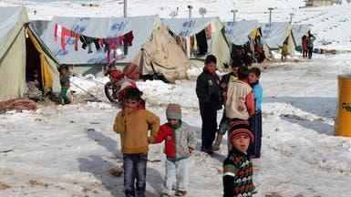 الملكة رانيا: 3.7 مليون طفل سوري لايعرفون معنى الأمان