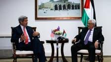 غرب اردن میں اسرائیلی فوج نامنظور: محمود عباس