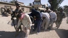 Officials: 'terrorism' suspects escape in Baghdad
