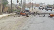 Gunmen kill 18 pipeline workers in Iraq