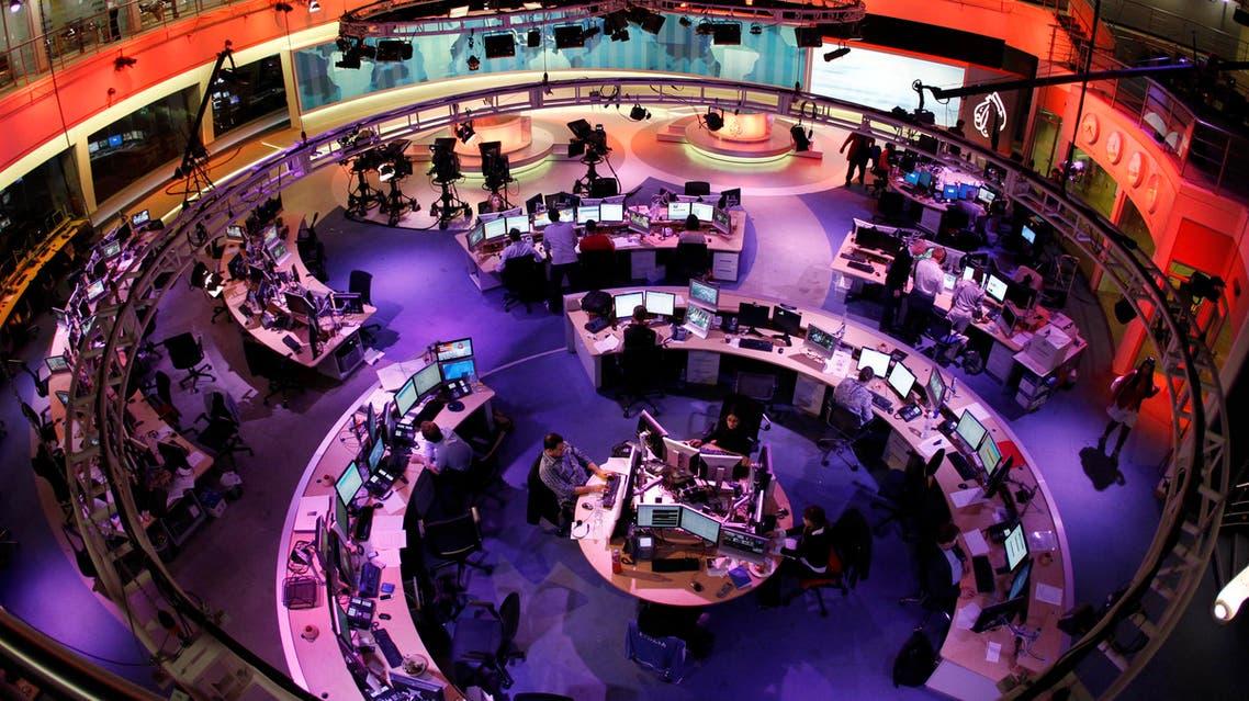 jazeera doha reuters