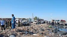 Syria latest magnet for jihadist suicide bombers