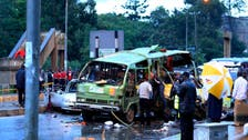 Grenade attack in Nairobi targets tour bus, kills 4