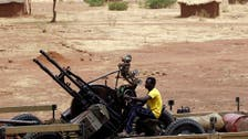 Shells hit Sudan's South Kordofan capital