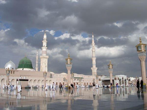 أمير المدينة المنورة يرعى تخريج طلاب المسجد النبوي