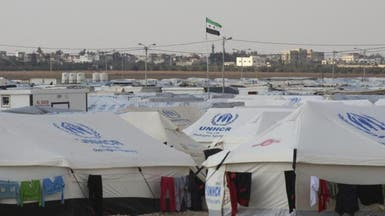 العقيد أبو شهاب: لم تسجل أي وفيات أطفال في مخيم الزعتري
