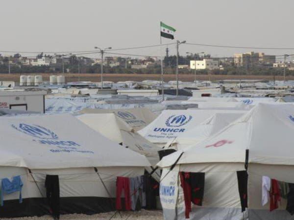 الأردن.. السوريون يستقبلون عيد الفطر بمرارة اللجوء