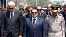 Egypt's Tantawi to testify in Mubarak trial