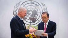 U.N. report lambasts Syria chemical attacks