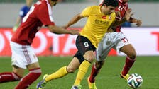 Al-Ahly will not meet German giant after losing to Chinese team