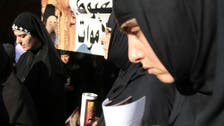 Syria activists: Talks ongoing to free seized nuns