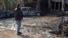 عراق: تشدد کے واقعات میں ٹی وی پیش کار سمیت 19 ہلاک