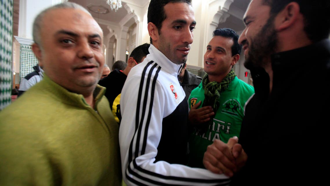 aboutrika reuters