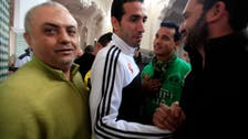 Aboutrika's plans unclear after club cup exit