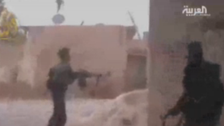 1800GMT: Syrian rebels launch military campaign to break siege on Ghouta