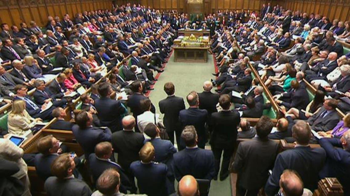 Reuters parliament UK