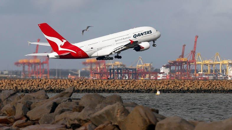 qantas airline financial valuation and sensitivity Qanau - balance sheet, income statement, cash flow, earnings & estimates, ratio and margins financial statements for qantas airways ltd.