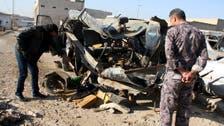 عراق: تباہ کن بم دھماکے اور خودکش حملے، 42 افراد ہلاک
