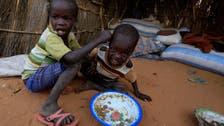 U.N.: 1.9 million displaced in Sudan's Darfur