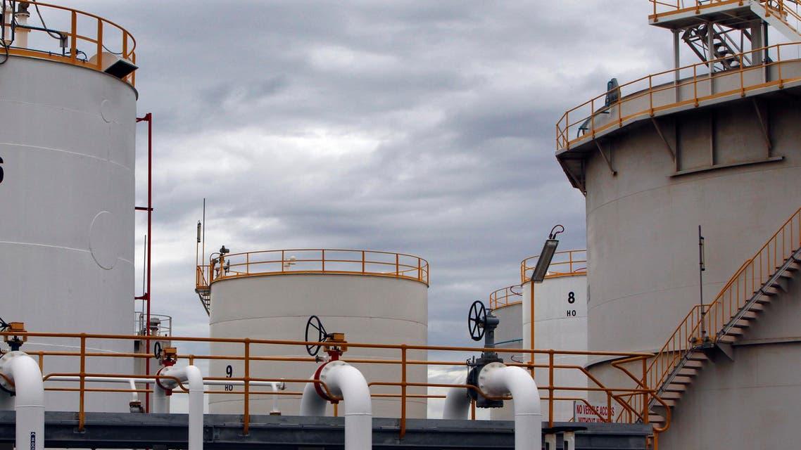 Reuters Libya Oil