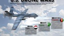 جنوبی وزیرستان:ڈرون حملے میں 5 افراد ہلاک