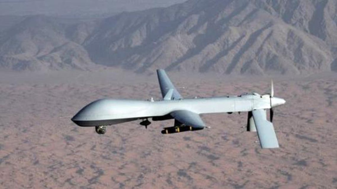 الطائرات من دون طيار لشن هجمات في اليمن