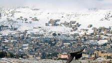 الیکسا برفانی طوفان سے غزہ، غرب اردن اور اسرائیل میں زندگی مفلوج