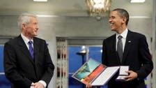 کیا براک اوباما سے نوبل امن انعام واپس لے لیا جانا چاہیے؟