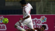 Zamalek says that Malaga put Ibrahim interest on hold
