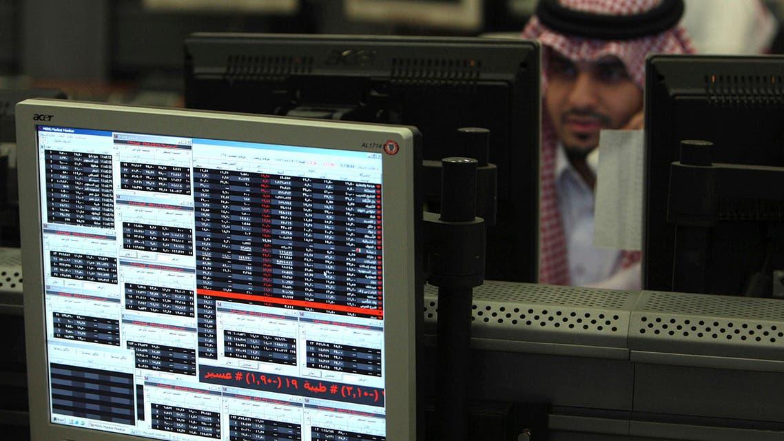 Reuters central bank saudi