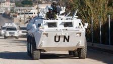 Lebanon troops back at post after Israel border shooting