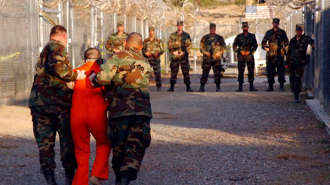 Guantanamo Bay has attracted swathes of criticism from human-rights groups. (File photo: Reuters)