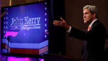 Kerry: Syria non-lethal aid to resume quickly