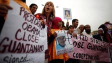 Two Saudis face 'rehab' after Guantanamo