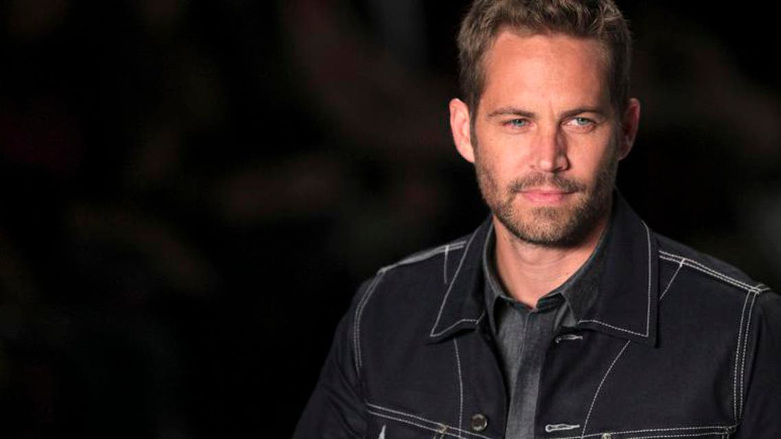 10. Fast & Furious star Paul Walker (Reuters)