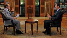 West hints to Syrian opposition Assad may stay