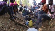At least 15,000 seek refuge in South Sudan U.N. compounds