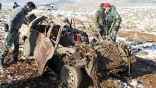 Lebanon: Deadly blast targets Hezbollah