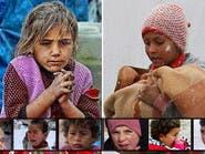 مركز لبناني يتبنى 120 طفلا سوريا فقدوا ذويهم بالحرب