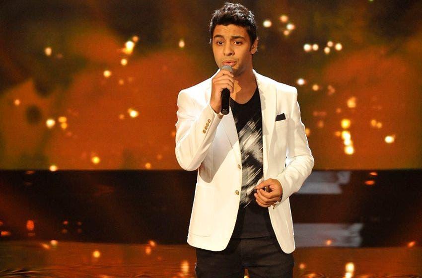 3. Egyptian Arab Idol star Ahmad Gamal (courtesy: startimes.com)