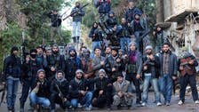 Research group: Thousands of foreigners have fought in Syria
