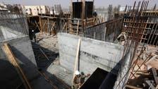 EU warns Israel over settlement construction
