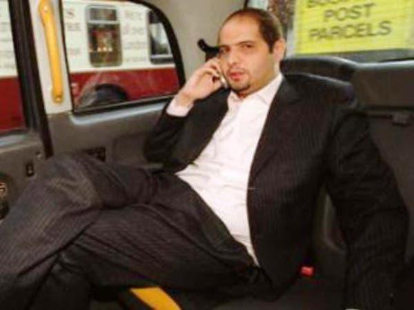 لندن ترحل رجل الأعمال الهارب عبد المؤمن خليفة للجزائر