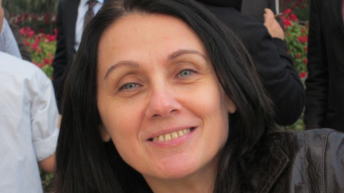 Helene el-Hajj AA
