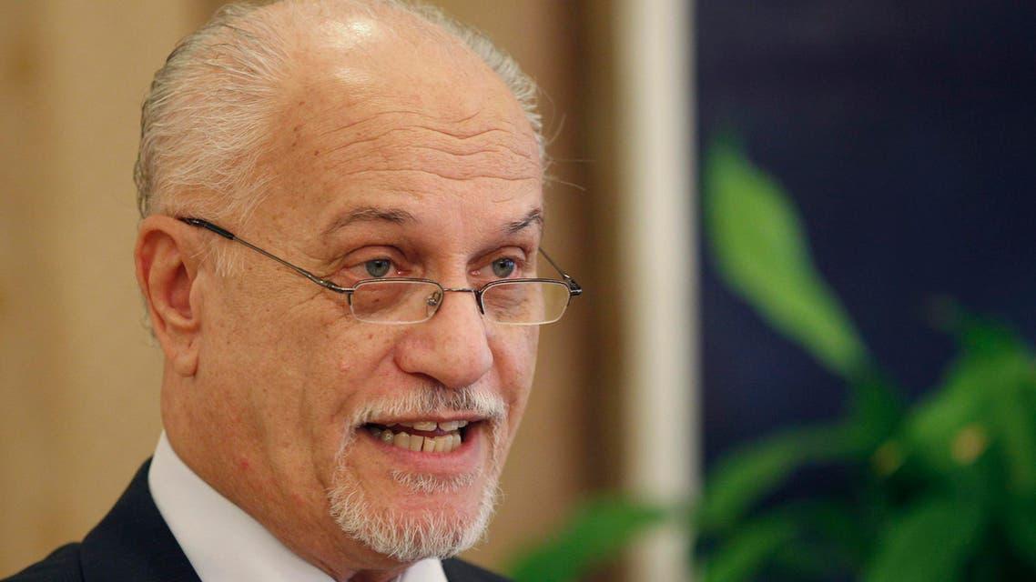 iraq oil deputy reuters